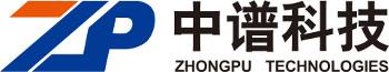 杭州中谱科技有限公司 Logo标志